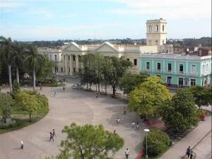 Découvrez Santa Clara, la capitale de la province cubaine de Villa Clara