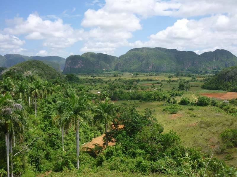 Découvrez la vallée de Viñales à Cuba