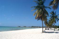 plage de cuba voyage photo