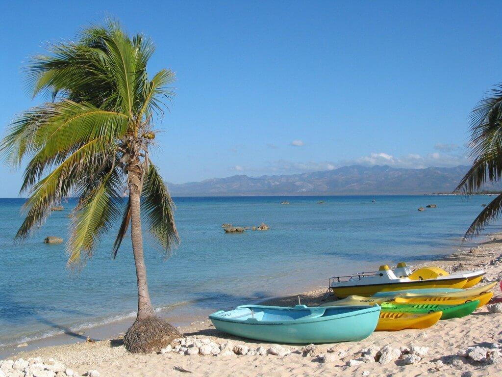 Les 5 meilleures attractions à voir à Cuba