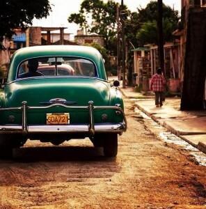 voyage ç Cuba