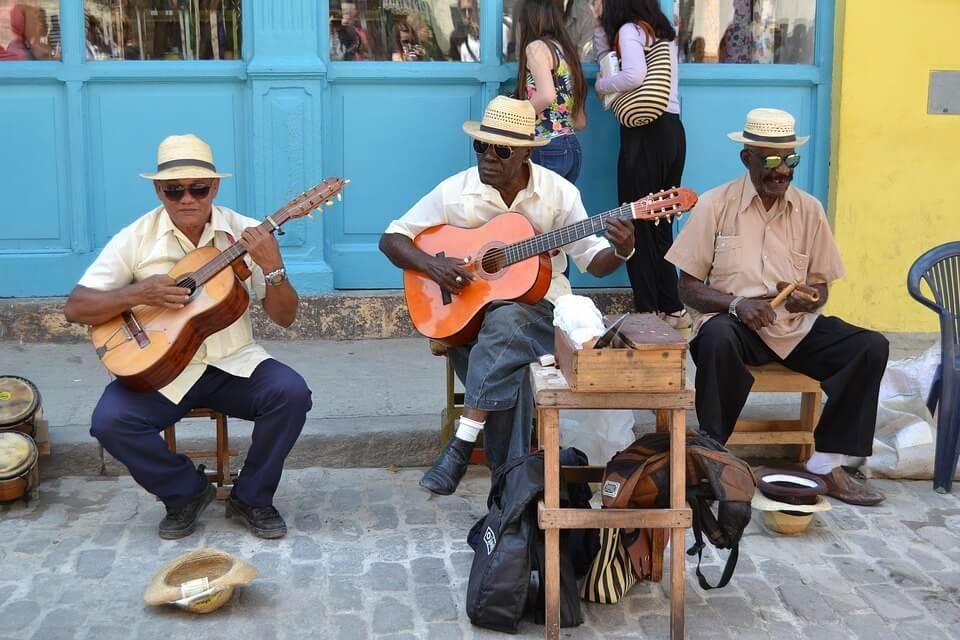 10 raisons de visiter Cuba cette année, première partie