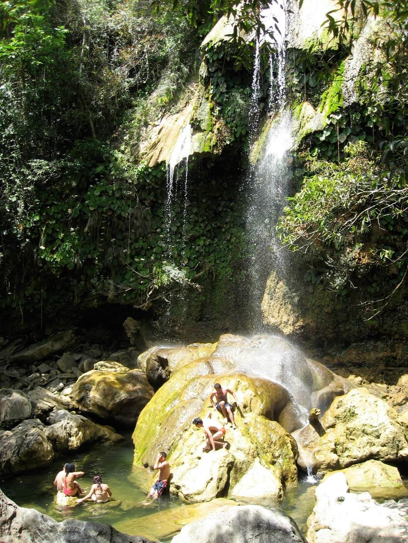 La réserve de biosphère de la Sierra del Rosario