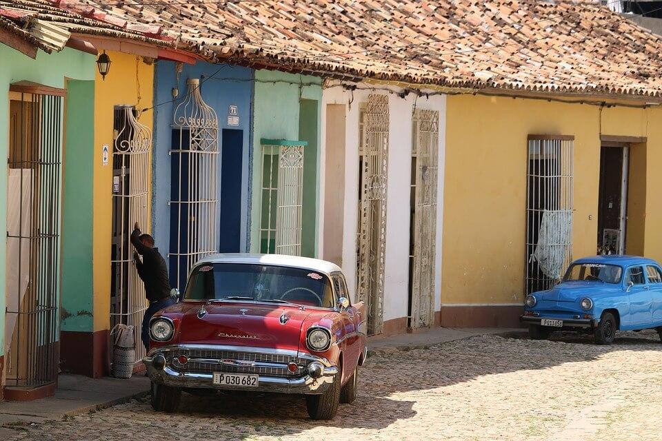 Quoi prendre dans sa valise quand on part pour Cuba