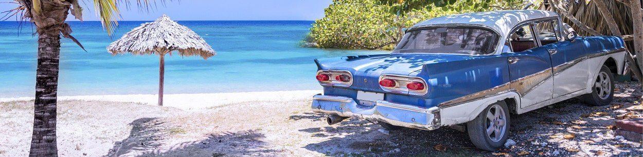 Cuba Voyage