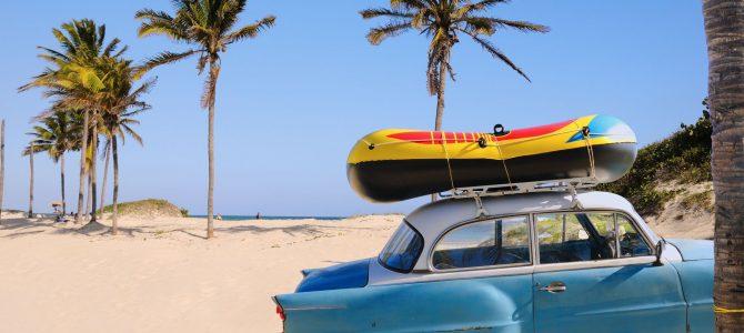 6 bonnes raisons de visiter Cuba en hiver